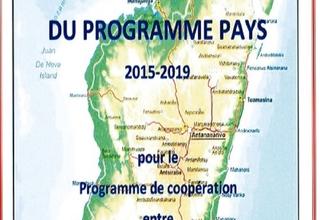 CPAP 2015 2019 UNFPA & MADAGASCAR